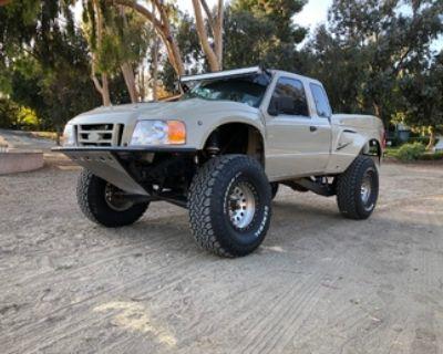 1996 Ford Ranger Prerunner Aluminum LS1