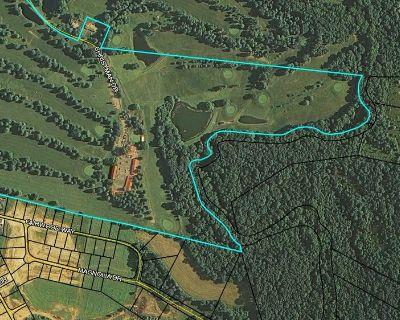 Penn Run Golf Course 12900 Christman Drive