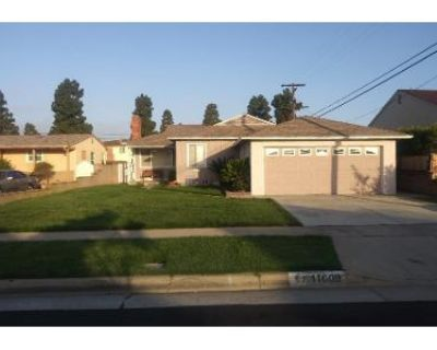 3 Bed 2 Bath Preforeclosure Property in Hawthorne, CA 90250 - Atkinson Ave