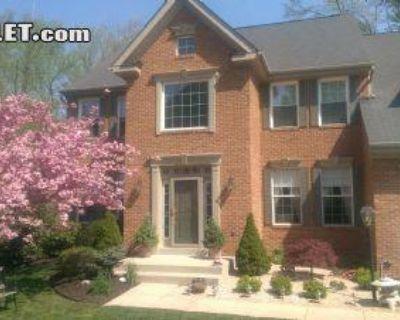 Thornfield Ct Fairfax, VA 22039 5 Bedroom House Rental