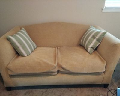 great sofa/love seats
