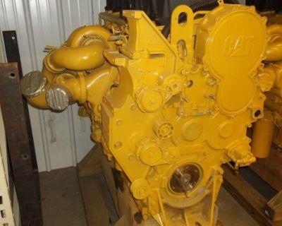 Caterpillar C-15 Running Engine Complete Core - 425hp