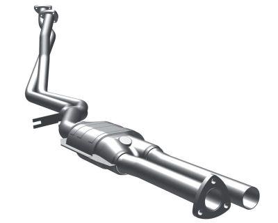 Magnaflow 36556 Direct Fit Catalytic Converter 85-88 Bmw 535/635 3.5l Ca
