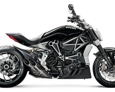 2020 Ducati XDiavel S Cruiser Albuquerque, NM