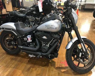 2020 Harley-Davidson LOWRIDER S Cruiser Lakewood, NJ