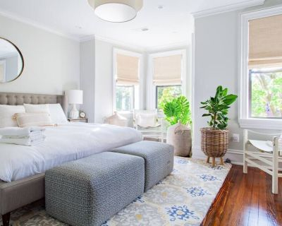 LUXE DC Townhome in The Heart of Capitol Hill - Eastern Market
