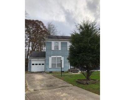 3 Bed 1.5 Bath Foreclosure Property in Indian Head, MD 20640 - Susan Dr