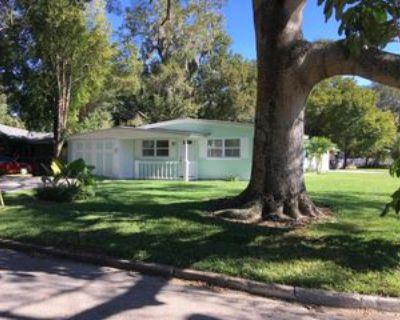 1201 Altaloma Avenue - 1 #1, Orlando, FL 32803 2 Bedroom Apartment