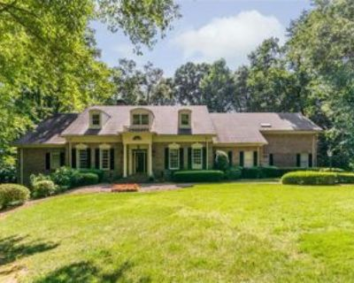 565 River Chase Pt, Atlanta, GA 30328 7 Bedroom House