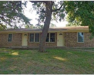 413 Marquette Ave, Azle, TX 76020 2 Bedroom Apartment