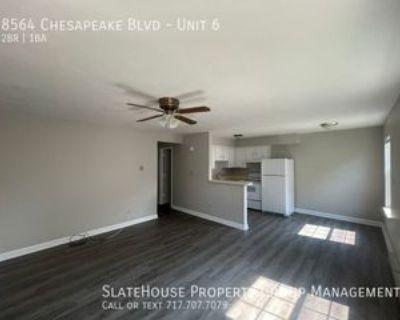 8564 Chesapeake Blvd #6, Norfolk, VA 23503 2 Bedroom Apartment