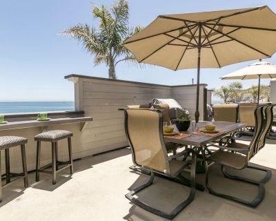 Ocean Front Luxury Above Avila Beach Landmark - Avila Beach