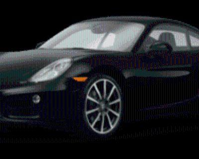 2014 Porsche Cayman Standard