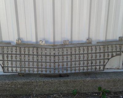 1961 to 1963 Ford Thunderbird grill