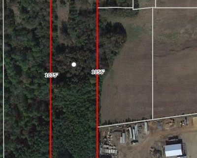 Land Zoned C-1 Now on Greenwood Rd