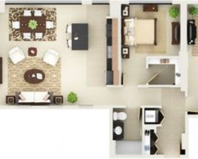 N Harlem Ave #826, Oak Park, IL 60301 2 Bedroom Apartment