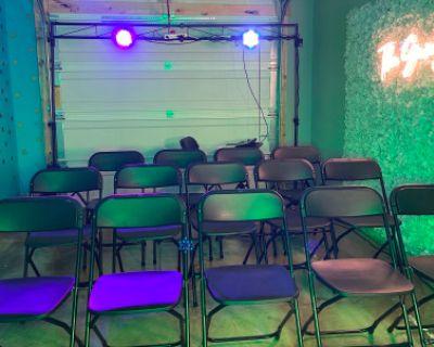 Theatre Studio and Event Space, Lithonia, GA