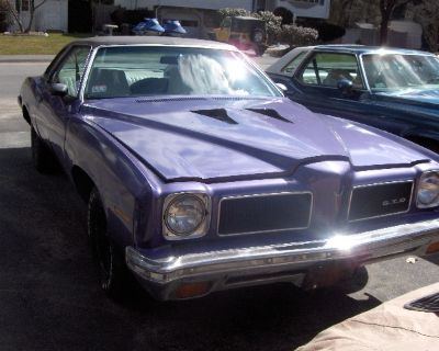 1973 GTO for sale  $7900.