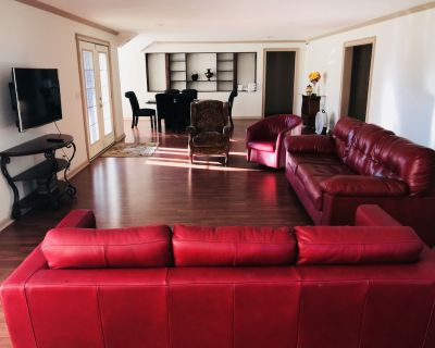 3BR Walkout Basement Apartment - New Albany Township