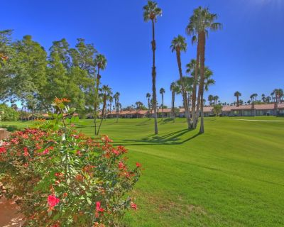 VY559 - Palm Valley CC - Great Elevated Fairway Views! PET FRIENDLY! - Palm Desert