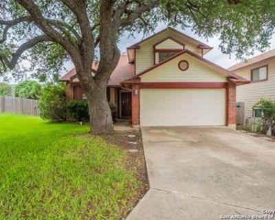 3907 Rustic Glade, San Antonio, TX 78247 3 Bedroom Apartment