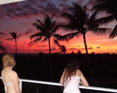 Spectacular Oceanview Condo: Stylish, Serene, Modern - Puako