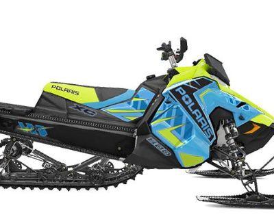 2020 Polaris 800 Titan XC 155 SC Snowmobile Utility Norfolk, VA
