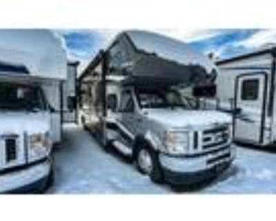 2022 Forest River Sunseeker Classic 3010DS Ford