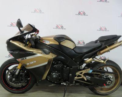 2012 Yamaha YZF-R1 Supersport Sanford, FL