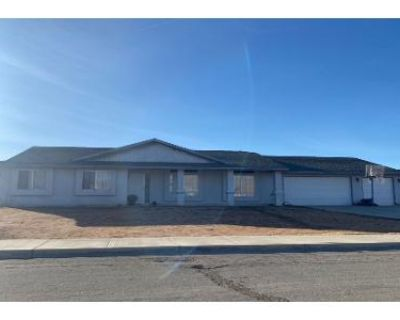 3 Bed 2 Bath Preforeclosure Property in Apple Valley, CA 92308 - Applewood Rd