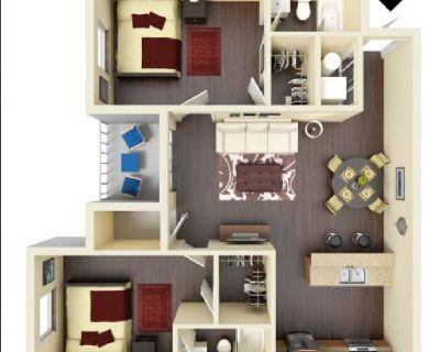 1 Bedroom Sublet at West Run