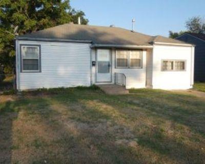 S Richmond Ave, Wichita, KS 67213 3 Bedroom House