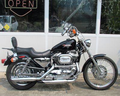 2000 Harley-Davidson XL 1200 Sportster Custom Sportster Williamstown, NJ