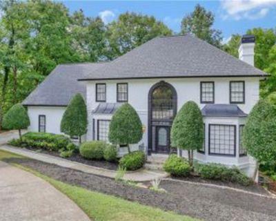 5495 Hampstead Way, Johns Creek, GA 30097 4 Bedroom House