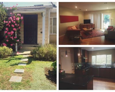 Beautiful Culver 4 Bed/2 Bath - 2 rooms available