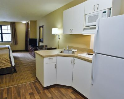 Extended Stay America Suites Indianapolis Airport - Wayne