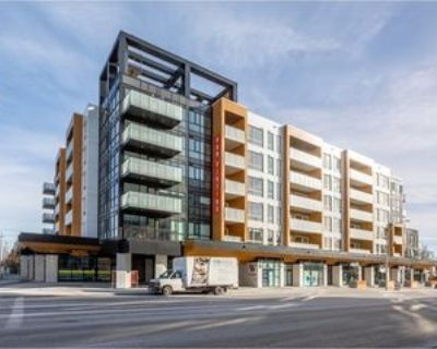 5112 Elbow Dr Sw #601, Calgary, AB T2V 1H9 2 Bedroom Apartment