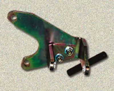 Skyjacker Jsrb231a Shifter Relocation Bracket Fits Wrangler (lj) Wrangler (tj)