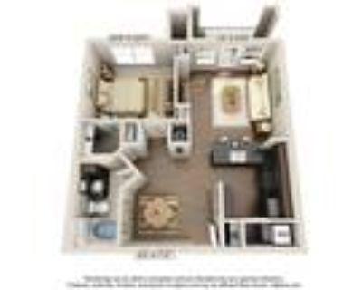 Boulder Springs Columbia Apartments - Aspen Meadows - A2