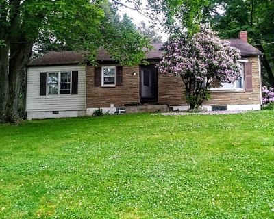 Private, Newly Remodeled Basement Apartment - Indiana County