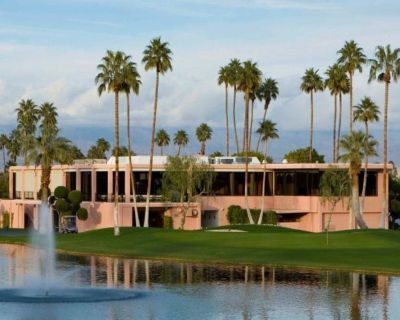 Fully remodeled 2 Bed/2 Bath at Marrakesh Country Club. Indian Wells Tennis time - Palm Desert