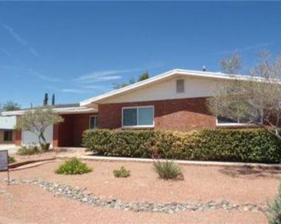 6308 Fiesta Dr, El Paso, TX 79912 3 Bedroom Apartment