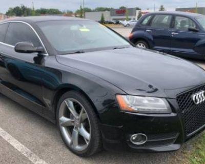 2012 Audi A5 Premium Plus