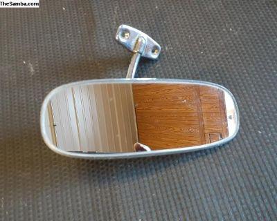 64 - 66 Bus rear view mirror original