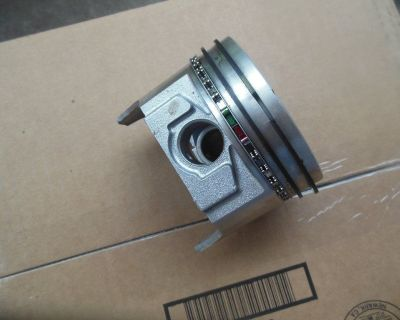 SBF Pistons and Rings +.020