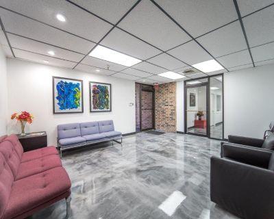 Stoner Avenue Office Space