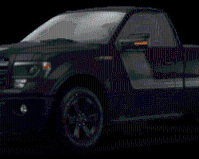 2014 Ford F-150 FX2 Tremor
