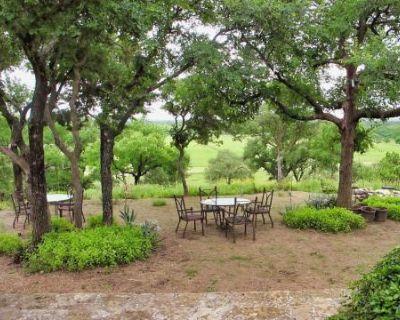 Hacienda Style Ranch in Aledo, Aledo, TX