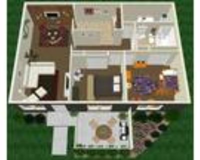 Morgan Trace - Two Bed One Bath