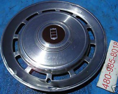 1983 1984 1985 1986 Ford Granada Ltd Hubcaps Wheel Rim Hub Caps 83 84 85 86